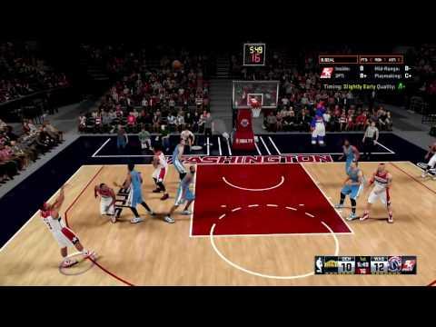 Are The Washington Wizards Ready For A Bounce Back Season? 2016 - 2017 NBA