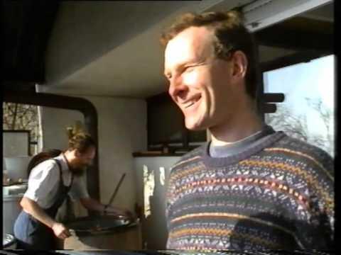Sudhang Brauerei Amberg, Sat1 Reportage 1991