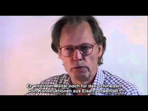 Niels Harrit (Chemiker) 9-11- Explosive Beweise - Experten sagen aus - deutsche UT