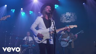 Moon Taxi - Two High (Jimmy Kimmel Live!)