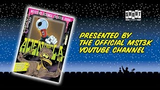 Video MST3K: Alien From L.A. (FULL MOVIE) with annotations download MP3, 3GP, MP4, WEBM, AVI, FLV Januari 2018