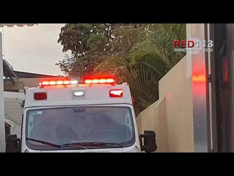 VIDEO Resulta herido al ser baleado en Lomas de San Pablo