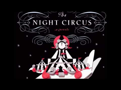 """Let's Read The Night Circus! Ep 1, """"Prologue"""""""