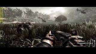 Call Of Duty Ghosts: The Hunted - 4K | 2160p | 3440x1440 | 60FPS | GTX 1080 SLi | i7-6950X