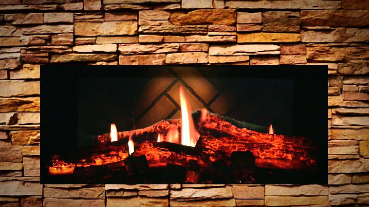 Dimplex Opti V Fireplace Youtube