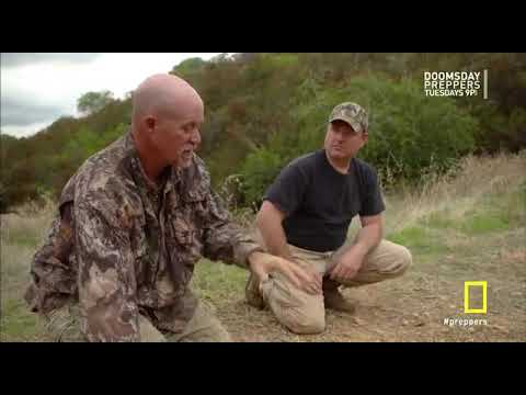 Doomsday Preppers S01E07 HDTV xvid  Into the Spider Hole  14 Mar 2012