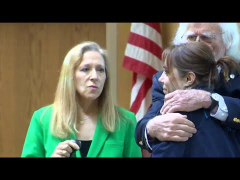 Nurse honored for saving woman's life at Henry Ford Hospital