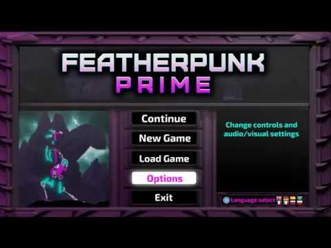 A Look At Featherpunk Prime |