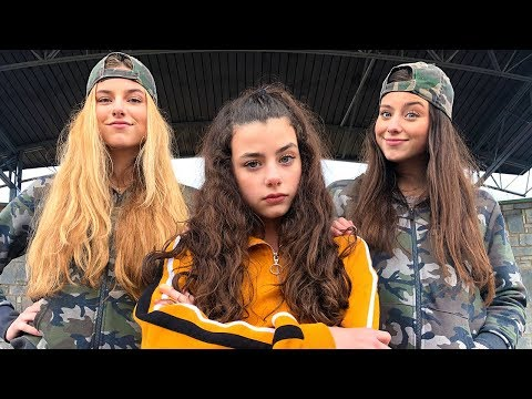 davis-sisters---leave-me-alone-(music-video)