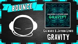 Jaydon Lewis & Galwaro - Gravity (Original Mix)