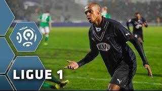 Girondins de Bordeaux - AS Saint-Etienne (2-0) - 26/01/14 - (FCGB-ASSE) -Résumé