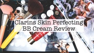 Clarins BB Skin Perfecting Cream Review