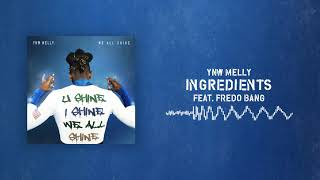 [3.93 MB] YNW Melly - Ingredients (ft. Fredo Bang) [Official Audio]