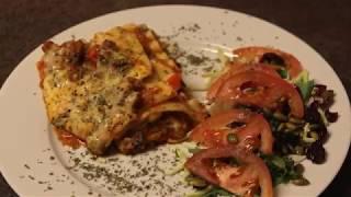 """How to make """"Lasagna"""""""