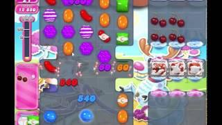 Candy Crush Saga - Level 1082  No boosters - 2 Stars ✰✰