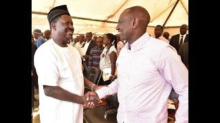 Ruto-Raila clash over the Handshake | Week in Review