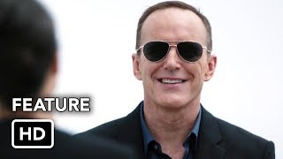 """Marvel's Agents of SHIELD 100th Episode """"Favorite Quotes"""" Featurette (HD)"""