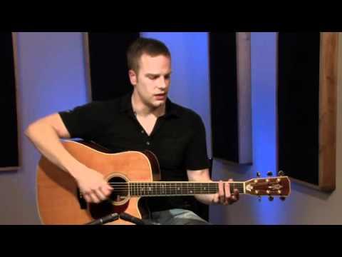 Guitar Lesson 8 - Left Hand Guitar Technique