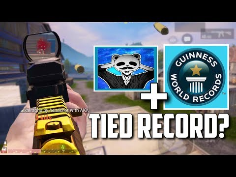 i-tied-with-panda's-world-record-in-deathmatch!-|-37-kills-|-pubg-mobile
