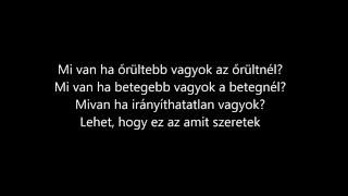 Three Days Grace - So What (magyar felirat)
