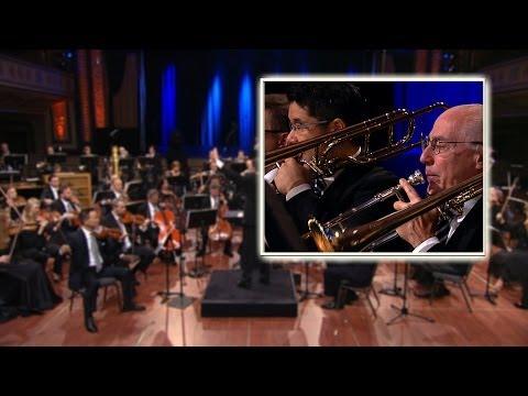 Stravinsky Firebird Suite (Trombones, Excerpts)