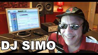 Ahmed Chawki  Tsunami NEW Instrumental Remix Deejay simo Chaabi