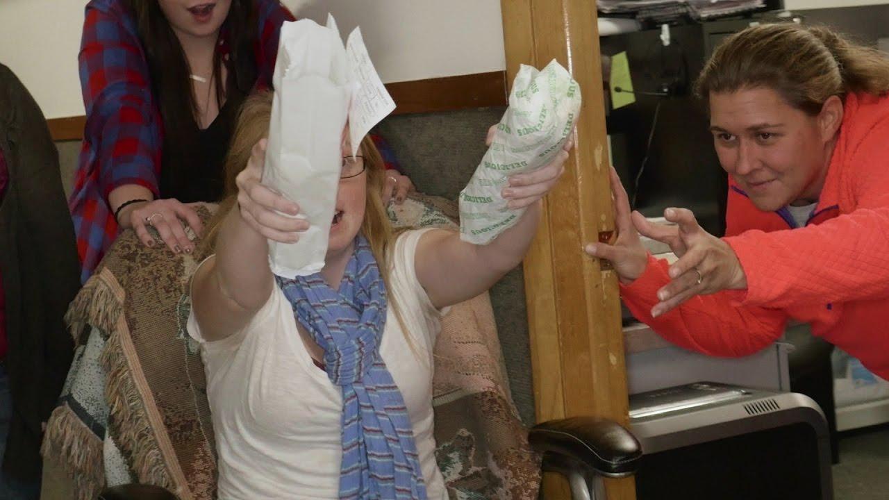 Crock-Pot Thursday at Directive - Subs or Mannequin Challenge?!