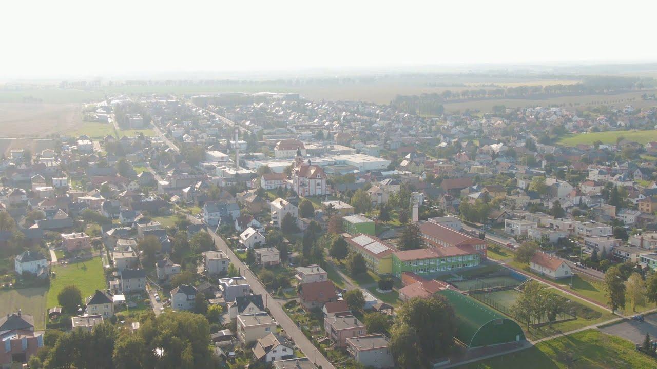 Dokument o obci Bolatice