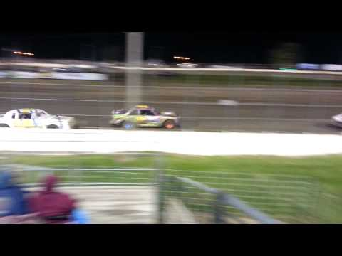 Lee county speedway hobby feature 10/11/14