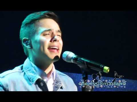 HE LIVES IN YOU (The Lion King 2) - David Archuleta live in Manila [HD]