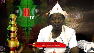 HIKAYOYIN SHEHU the comedian Episode 58