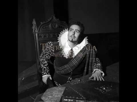 Rolando Panerai - A tanto amor ( La Favorita - Gaetano Donizetti )