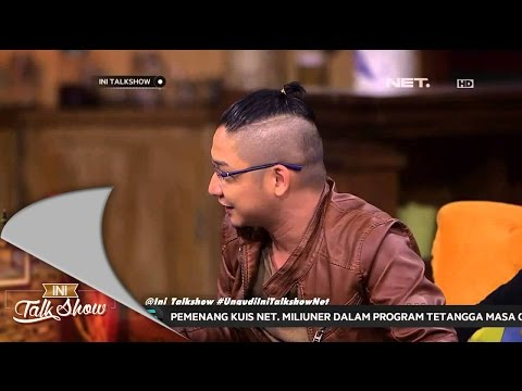 Ini Talk Show 7 Desember 2014 Part 2/4 - UNGU