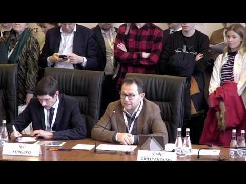 Развитие клеточных и генетических технологий в России / Гайдаровский форум - 2020