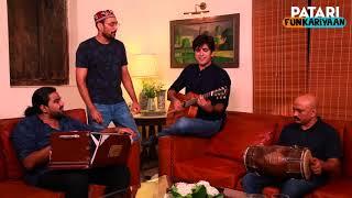 Ali Hamza & Ali Sethi Sing Shaadi Songs | Dholki Songs | Punjabi Song