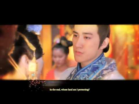 Wu Zi Bei (无字碑)-Wordless Stone Tablet (English Subbed)