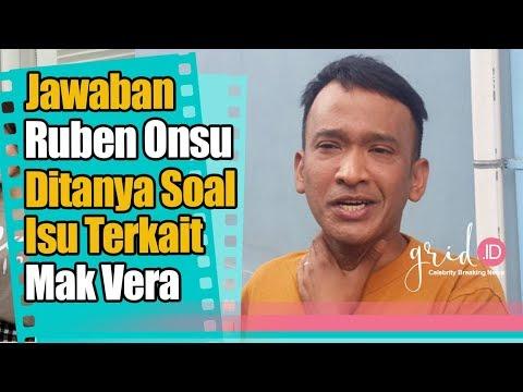 Komentar Ruben Onsu ketika Mak Vera Disebut Berjudi Pakai Uang Obat Olga Syahputra Mp3