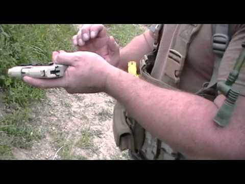 Wolf Military Classic 9mm