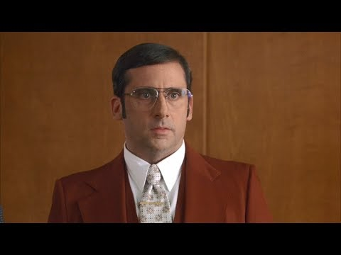 I Love Lamp - Brick Tamland - The Anchorman - YouTube