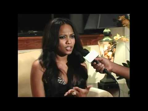 The Teairra Mari Interview