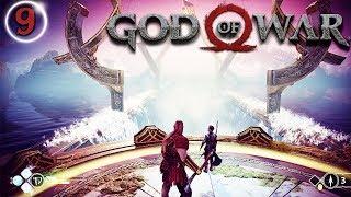 Mojżesz maczał w tym palce?! (#9) - Zagrajmy w GOD OF WAR 2018 PL - POLSKI GAMEPLAY