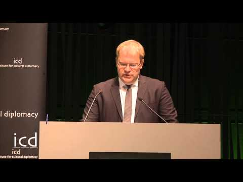 Urmas Paet,  Minister of Foreign Affairs of Estonia