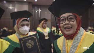 After Movie Wisuda dan Angkat Sumpah Profesi Bidan Poltekkes Kemenkes Surakarta tahun 2021