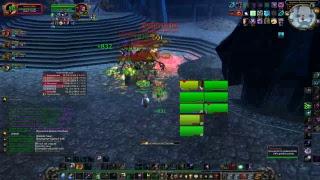 World of Warcraft (Wow Circle 3.3.5 x100 одеваем друльку)