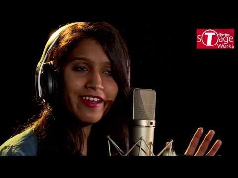 Aga Bai | Aiyyaa | Cover Version by Rishika Chonnker | T-Series StageWorks