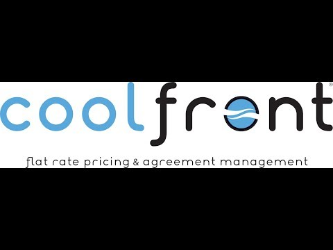 Coolfront Testimonial