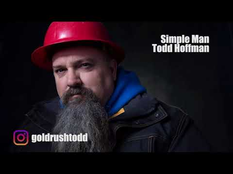 Simple Man - Cover by Todd Hoffman