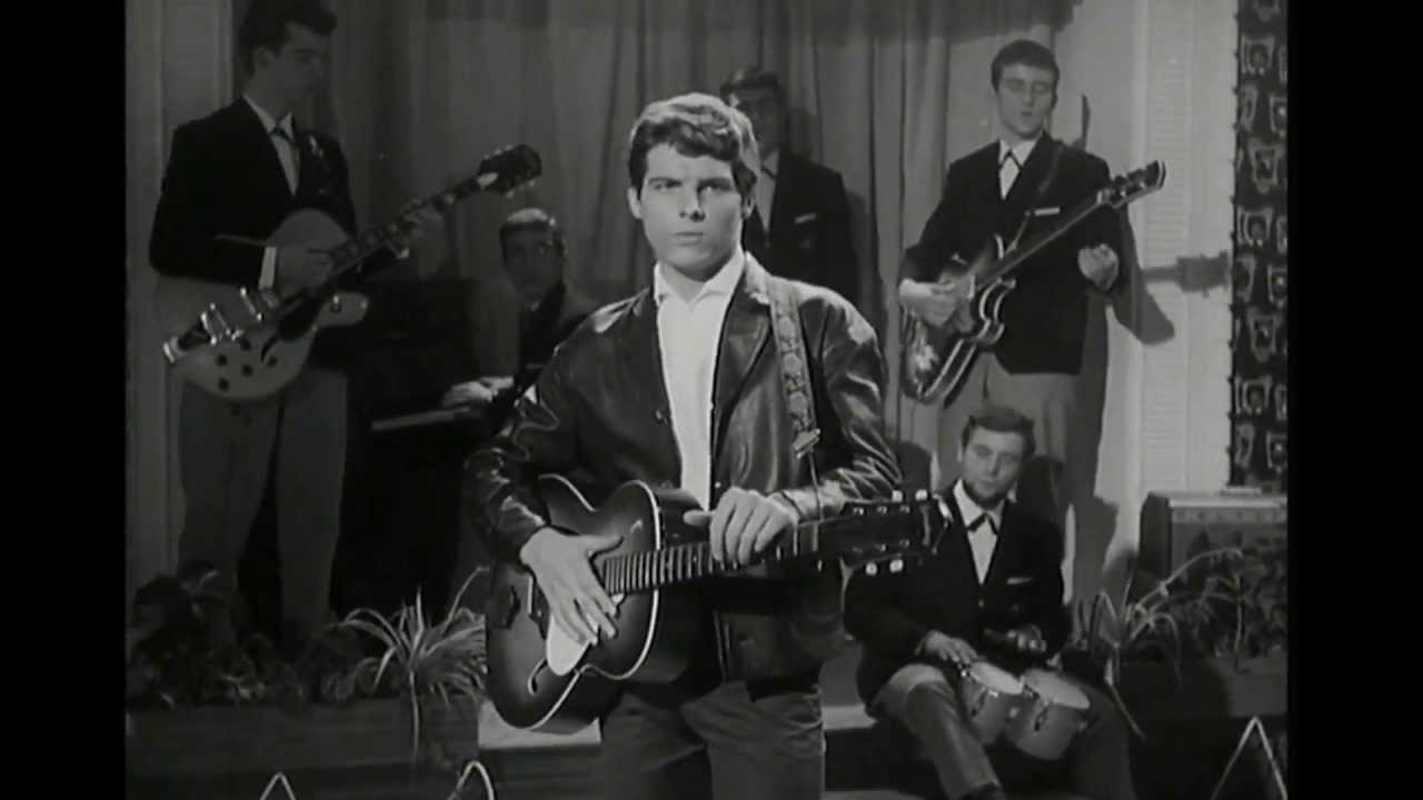 Jess Conrad - Why Am I Living / This Pullover