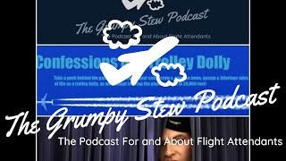 Confessions of a Trolley Dolly | How Flight Attendants Cope During the COVID-19 Era