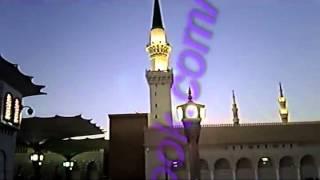 Nazar Ali Jahadyar Pashto Naat Chi Mi Kala Madina Bandi Nazar Shie